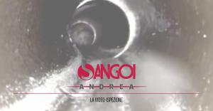video ispezione fognature sangoi genova