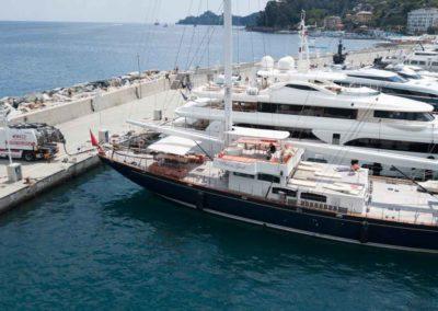 Autospurgo yacht e imbarcazioni Sangoi4